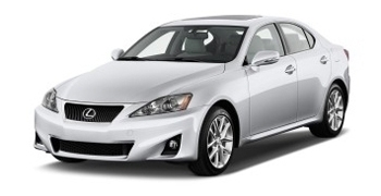 Lexus IS '2005-2013