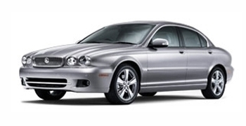 Jaguar X-Type '2002-2009